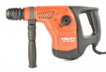 Hilti TE40-AVR Bohrhammer Combo TE-C