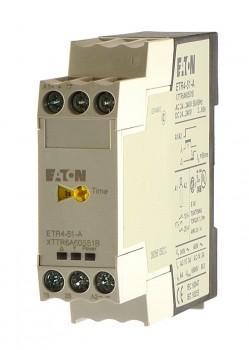 Eaton ETR4-51-A Zeitrelais 24-240V AC/DC  031884 ohne Ovp.