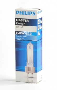 Philips Master Color CDM-T 150W-830 Sockel G12