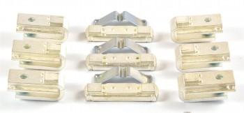 Schaltstück Kontaktsatz für Siemens 3TB54