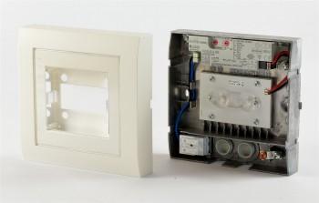 Ceag GuideLed SL13022 Sicherheitsleuchte Deckenaufbau / weiß