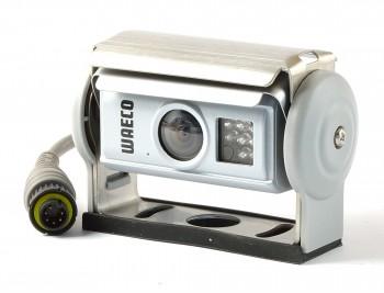 Waeco CAM80 S/W Rückfahrkamera Kamera Shutterkamera