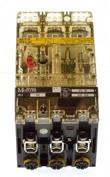 Moeller NZM6-160+ ZM6-160 +NHI002 Leistungsschalter160A