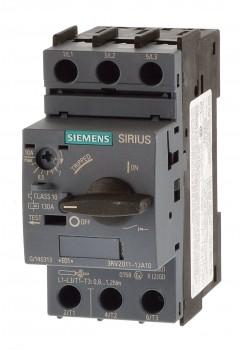 Siemens 3RV2011-1HA10 Leistungsschalter 5,5-8A