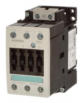 Siemens 3RT1034-1BB40 Schütz 15KW Spule 24VDC ohne Ovp.