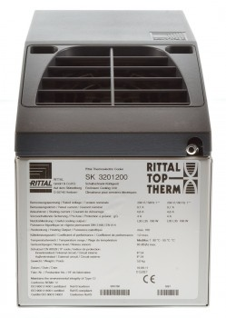 Rittal SK3201.200 Thermoelektrisches Kühlgerät 100W, 110-230V