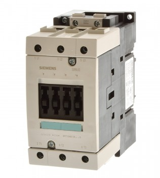 Siemens 3RT1044-1AD00 Schütz 30KW Spule 42VAC