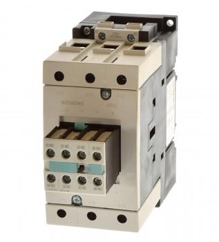 Siemens 3RT1046-1BB44 Schütz 45KW Spule 24VDC  ohne Ovp.