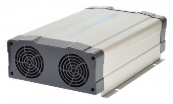 Waeco MSI2324T Sinus Wechselrichter 24V auf 230V 2300W
