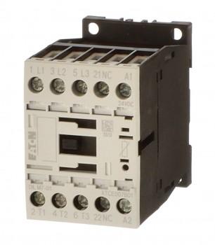 Eaton DILM7-01 Schütz 3KW Spule 230VAC MSAA276585