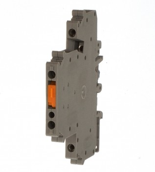 Phoenix Contact UKK 5-MTK-P/P Reihenklemme 2800004 Messer-Trennklemme