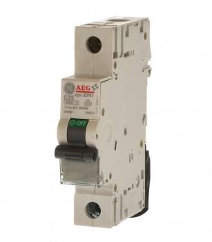 AEG GE EP61B16 Leitungsschutzschalter B16  566504