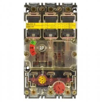 Moeller NZM4-40 Leistungsschalter neu, ohne Ovp.