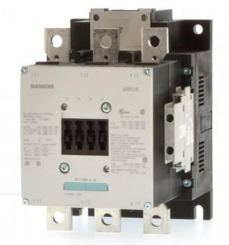 Siemens 3RT1066-6AP36 Schütz 160KW Spule 230V