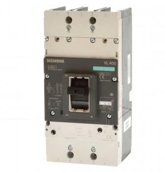 Siemens 3VL4740 1EE462HD1 Leistungsschalter 400A 3 polig