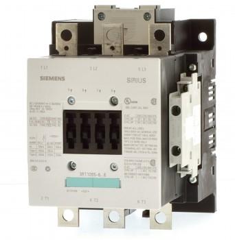 Siemens 3RT1055-6AP36 Schütz 75KW Spule 230VAC ohne Ovp.