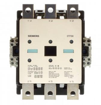 Siemens 3TF56 22-0AP0 Schütz 200KW Spule 230V AC ohne Ovp.
