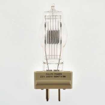 Philips 6994P 2000W GY16 CP72 230V