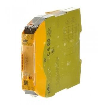 Pilz PNOZ s7.2C Kontakterweiterung 24VDC 4 n/o 1 n/c 751177