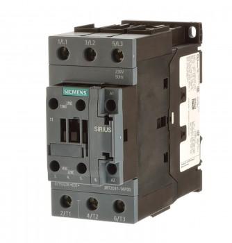 Siemens 3RT2036-1KB40 Schütz 22KW Spule 24VDC