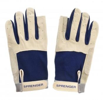 Sprenger Handschuh Daumen + Zeigefinger ohne Kuppe Größe XL