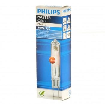 Philips Master Colour CDM-TC 70W 930 Elite Sockel G8,5