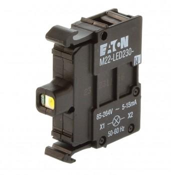 Eaton M22-LED230-R Led Element rot MSAA216564