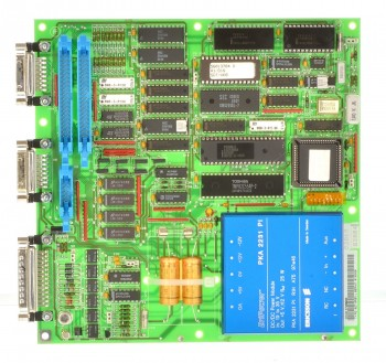 ABB SDT-5 Terminal Board 57288965 new