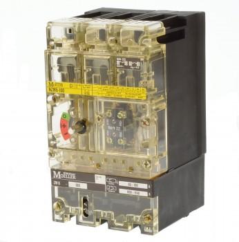 Moeller NZM6-100 /ZM6-100 +NHI22 Leistungsschalter 100A