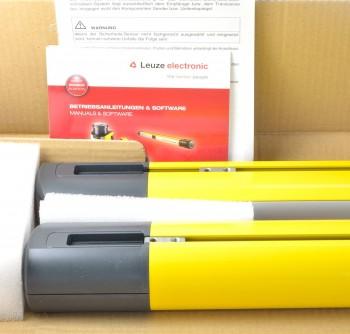 Leuze MLD-M003 + MLD510-RT3 Lichtschranke  66500200 66537200