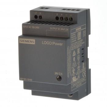Siemens 6EP1331-1SH03 Logo Power Supply 24V 1,3A