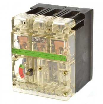 Moeller N6-160V +VHi002-N6Lasttrennschalter 160A ohne Ovp.