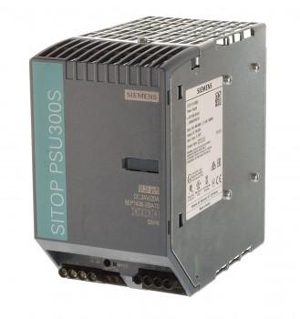 Siemens 6EP1436-2BA10 Sitop PSU300S Power Supply