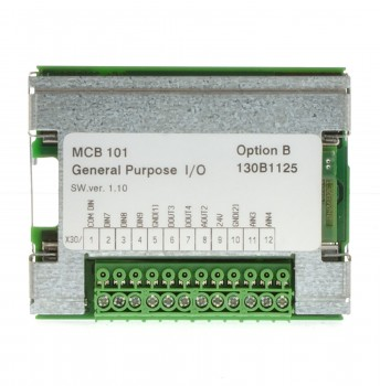 Danfoss 130B1125 Profibusmodul MCB101 OptionB