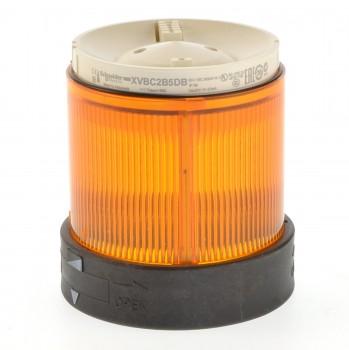 Schneider XVBC35 Leuchtelement orange Dauerlicht