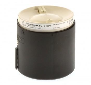 Schneider XVBC21 Anschlusselement mit Deckel