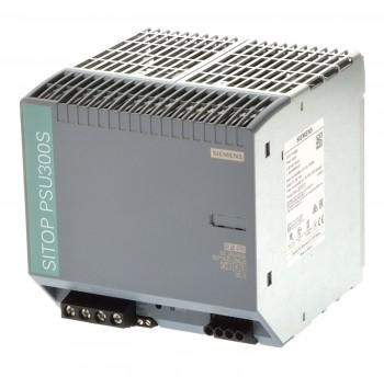 Siemens 6EP1437-2BA20 Sitop Power Supply 24V 40A