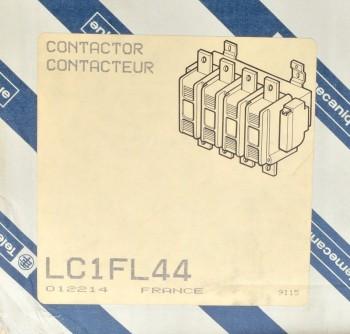 Telemecanique LC1FL44 Schütz 1000A 4 polig