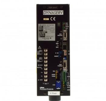Yokogawa Dynaserv SR1015B85 servo actuator gebraucht