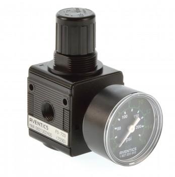 Aventics Pneumatikregler 0-16 bar 0821302400