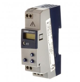 Jumo eTRON T Digitaler Thermostat 00438730