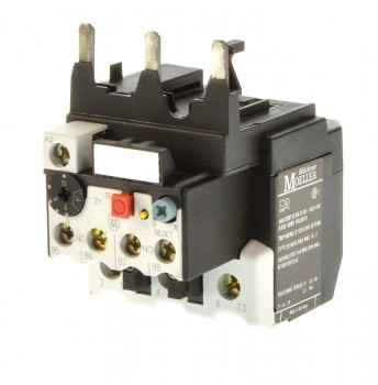 Moeller Z1-10 Motorschutzrelais 6-10A