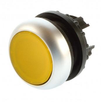 Eaton M22-DL-Y Leuchtdrucktaste flach, gelb 216929