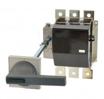 Siemens 3KE4430-0GA Lasttrennschalter 630A