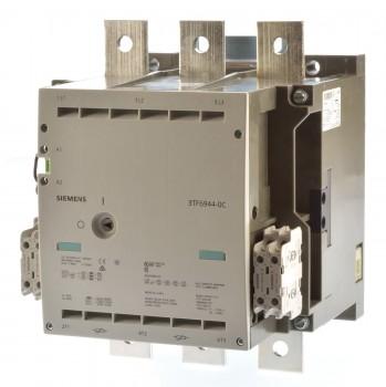 Siemens 3TF6944-0CM7-Z Schütz 450KW Spule 230VAC 3TF69