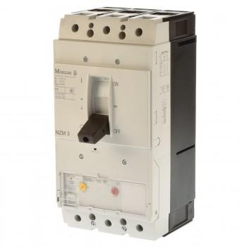 Moeller NZMH3-AE630 Leistungsschalter