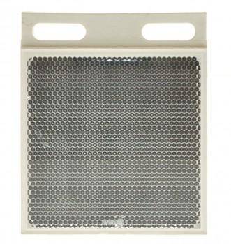 Reflektor für Lichtschranke 51x51mm TR 4