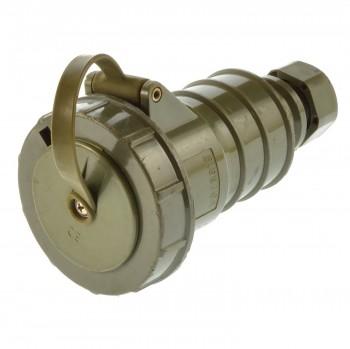Bals 31150 CEE KupplungTN 16A ip67 6h 5 polig gebraucht