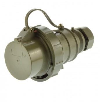 Bals 21209 CEE Stecker TN 32A ip67 6h 5 polig, gebraucht