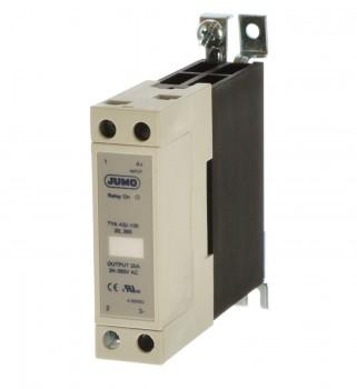 Jumo TYA 432 100/30.265 Thyristor-Leistungsschalter